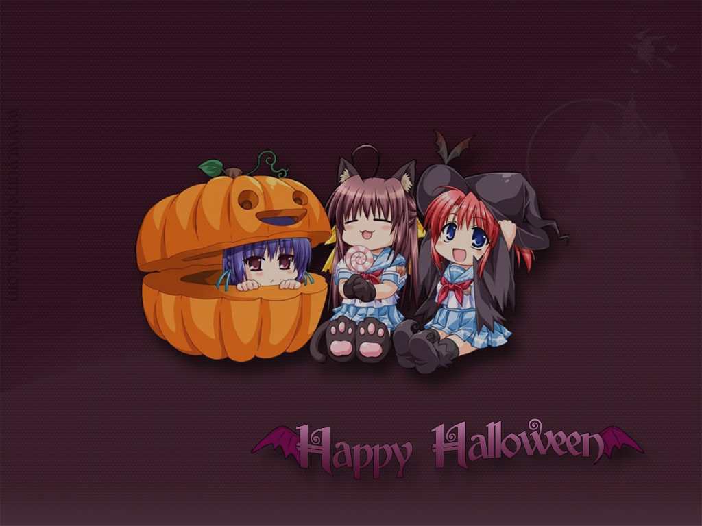 cute halloween wallpaper - photo #43