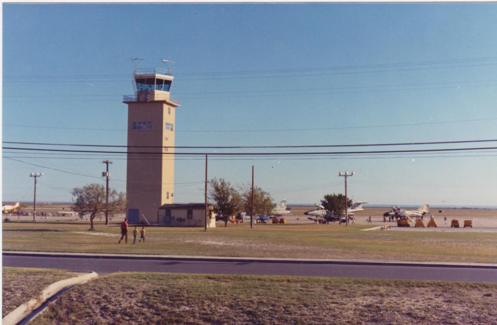 Laughlin Air Force Base - Wikipedia