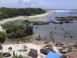 9 Pantai Wisata di Garut Yang Bisa Dikunjungi