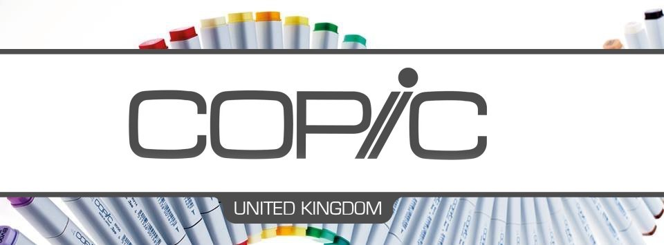 COPIC UK Facebook Group