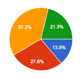 Demographics for the Angular 2 survey