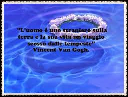 Frase  célebre de Vincent Van Gogh
