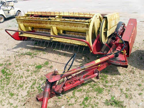 new holland 467 hay equipment parts