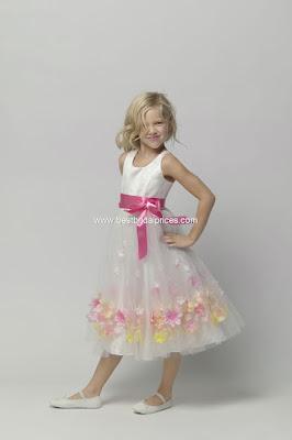 Watters - Flower Girl Dresses 2012