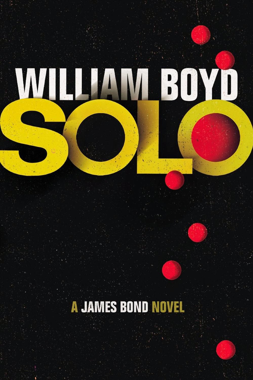 Kool Tv Review: 'solo'  A James Bond Novel '