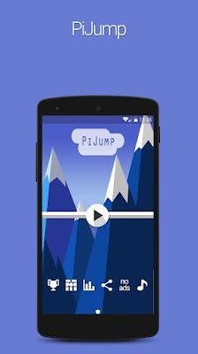 PiJump (Pixel Jump) 2.0 APK for Android game terbaru