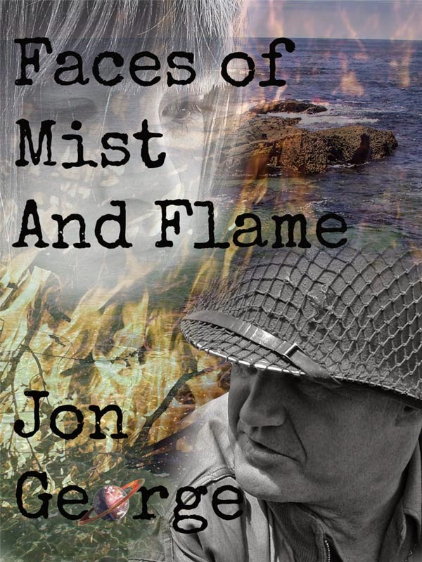 Faces Of Mist And Flames