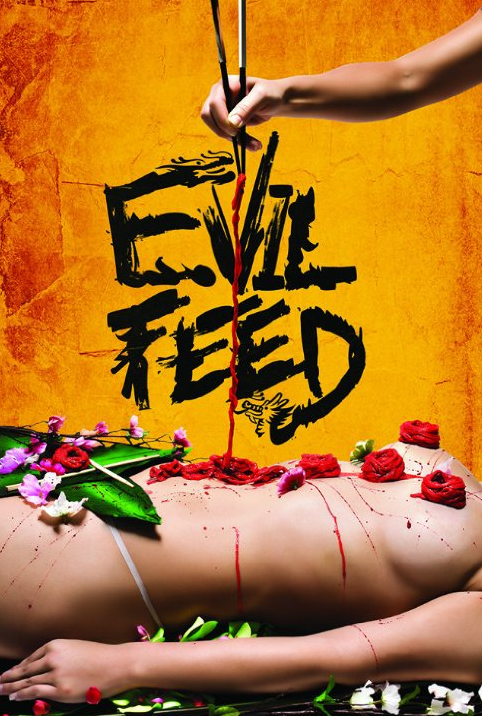Evil Feed 2013 HDRip tainies online oipeirates