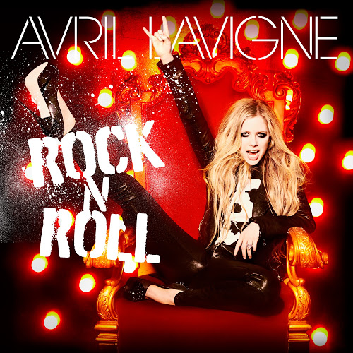 Avril Lavigne - Rock N Roll - copertina traduzione testo video download