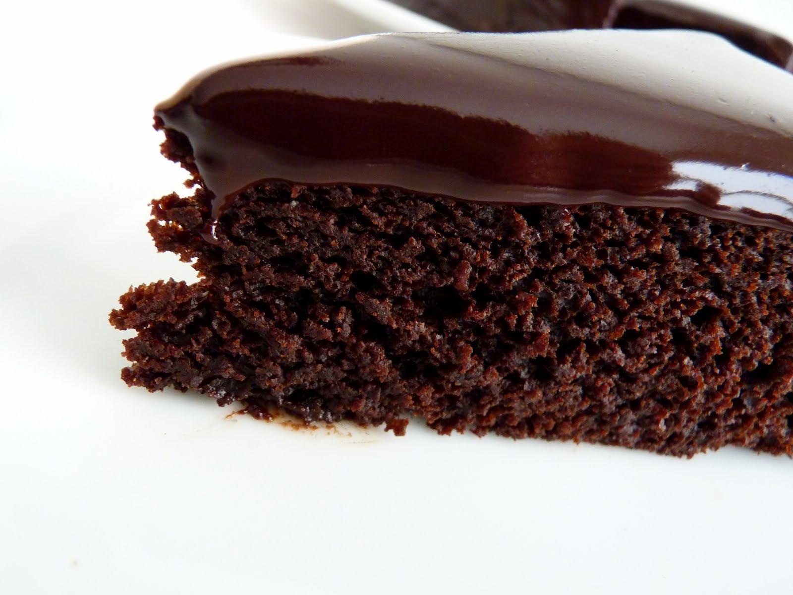 pastry studio: Double Chocolate Cake