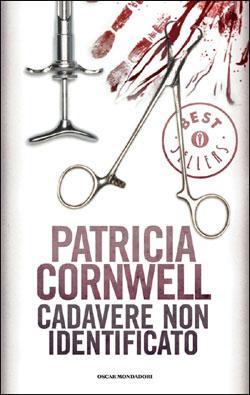 La biblioteca di dario patricia cornwell cadavere non identificato - Patricia cornwell letto di ossa ...