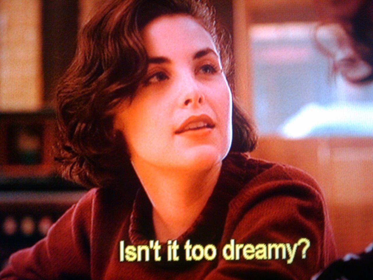 Audrey, Twin Peaks | Twin Peaks | Pinterest