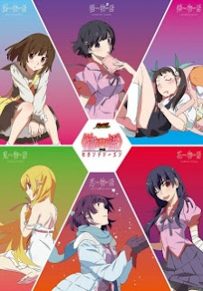 Monogatari  Series Second Season Tập 23 End