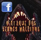 Pagina O Ataque dos Vermes Malditos