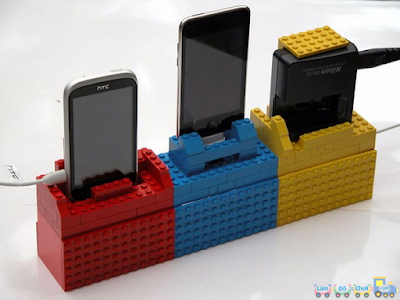 Đồ Chơi Lego 3