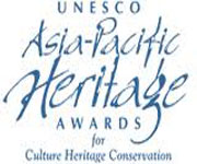 heritage asia pacific awards