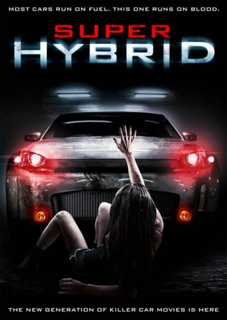 Super Hybrid [Hybrid] 2011 DVDRip Español Latino Descargar 1 Link