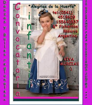 Cursos de Danzas Regionales Españolas