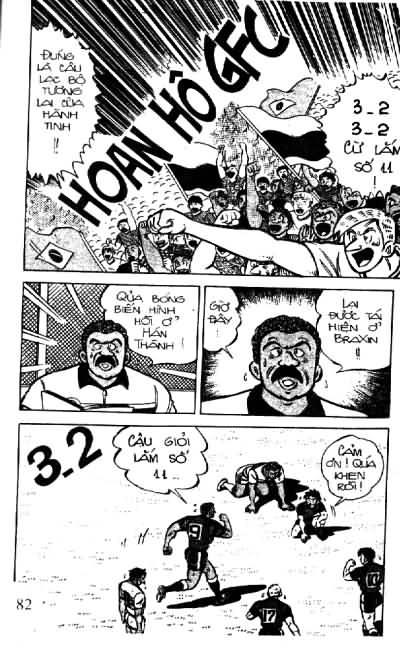 Jindodinho - Đường Dẫn Đến Khung Thành III  Tập 24 page 82 Congtruyen24h