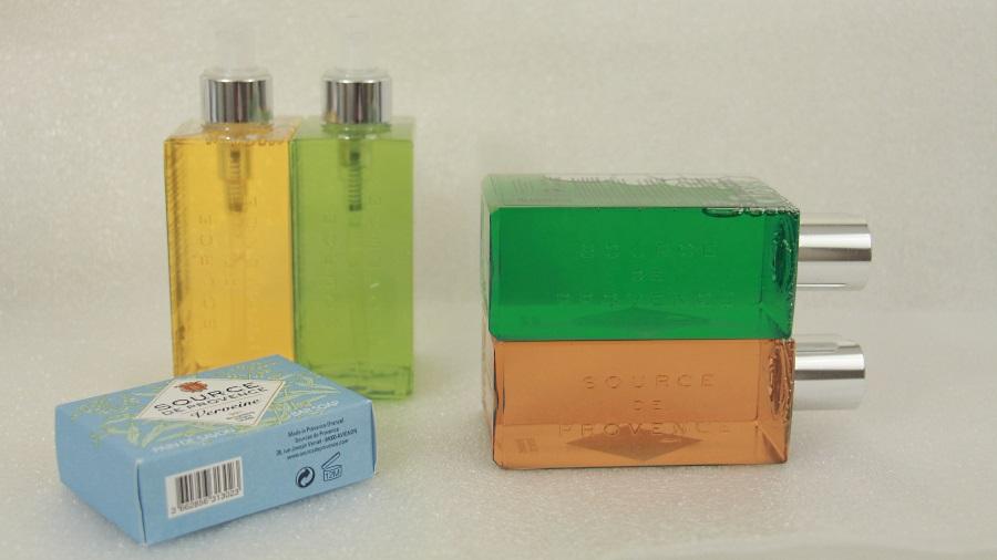 packagings source de provence avis blog beauté