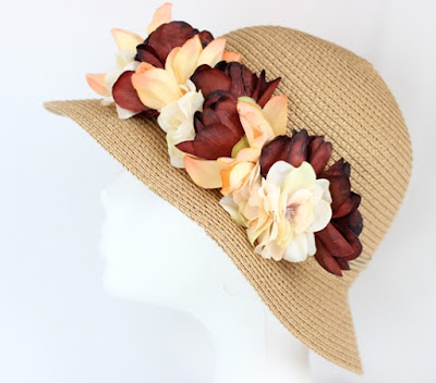 2016 - Coleccion Sombreros  60 a a