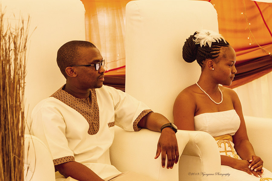 NGONYAMA PHOTOGRAPHY: TRADITIONAL TSONGA WEDDING