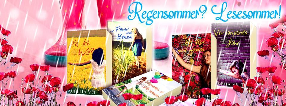 Meine Bücher des Monats