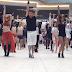 pazzesco flashmob gaghiano in russia