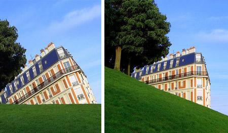 arquitetura ilusão de ótica, ilusões de ótica, design, criatividade, curiosidades, mestres da arquitetura