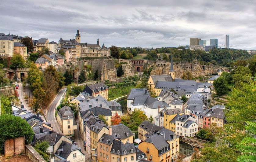 Help with German Questions: My Last Holiday?