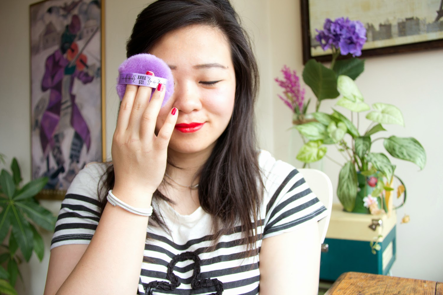 anna-sui-loose-powder,beauty-products-review, blogger, asian