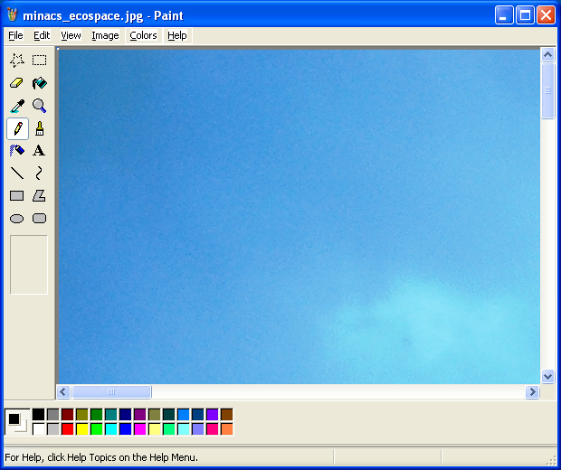 Where Is The Paint Program In Windows Xp The Best Free