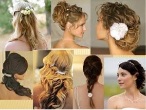 Penteados fáceis para mulheres