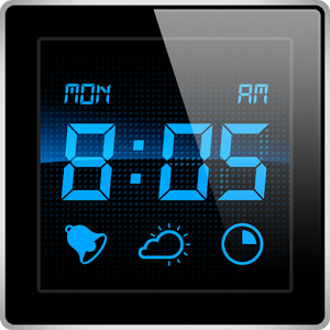 My Alarm Clock v2.2 APK Full Download