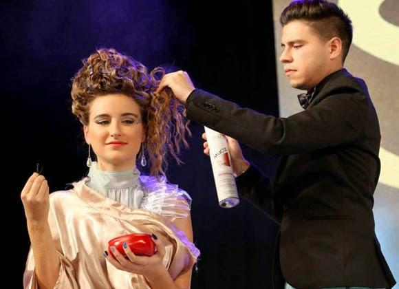 peinados 2015 creativos