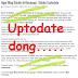 Agar Blog Selalu di Kunjungi : Selalu Uptodate