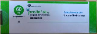 Prolia 60 mg