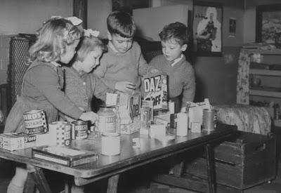 1950s Nursery School