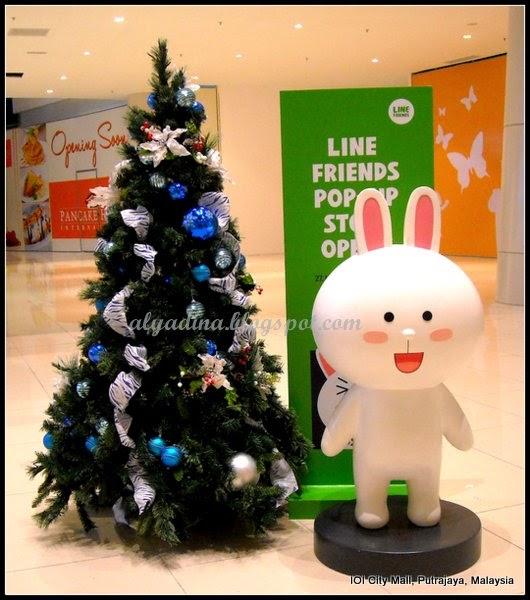 Shopping Mall Malaysia