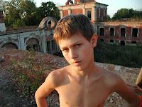 gay Nude young boy