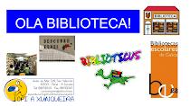 Ola Biblioteca!!!!