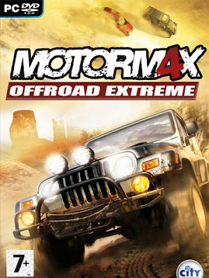 Motorm4x Offroad Extreme PC Game