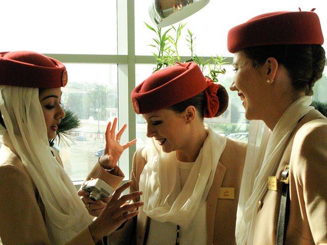 Emirates Airlines Stop Hiring Filipino Cabin Crew Cabin