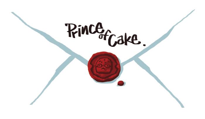prince of cake.