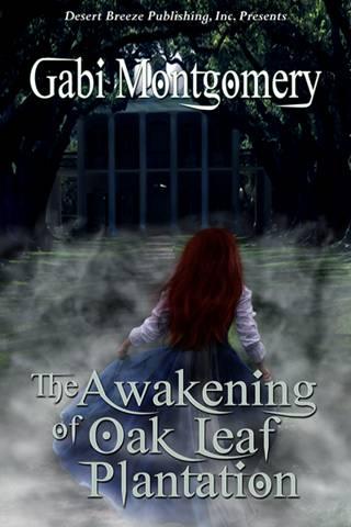 Gabi Montgomery