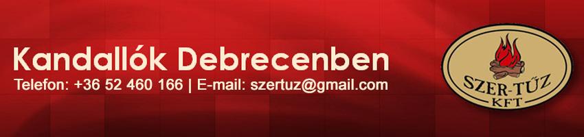 Kandalló-Debrecen