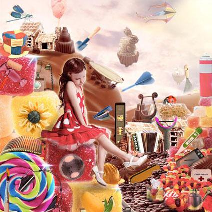 Hidden Object: Candyland