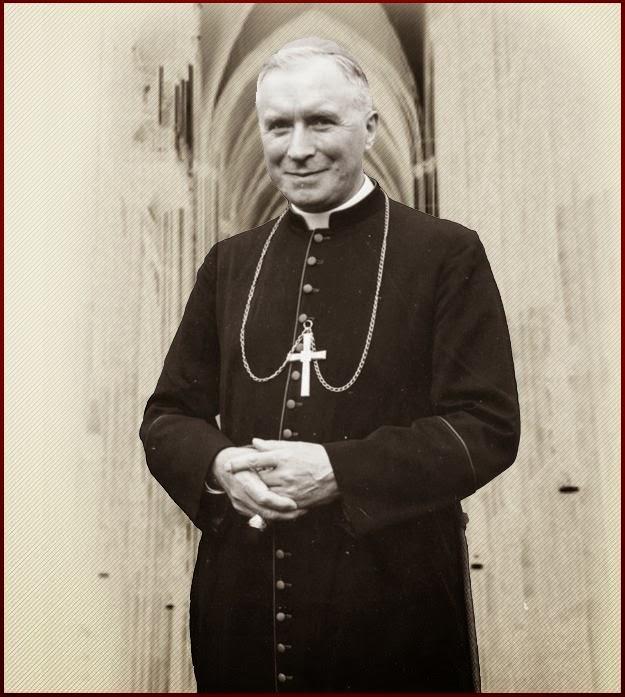 SER Monseñor Marcel Lefrevre