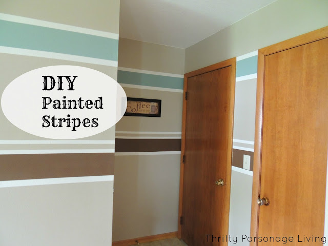 Amazing Horizontal Painted Stripes On Walls 640 x 480 · 51 kB · jpeg