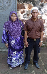 Mek &amp; Abah Tersayang